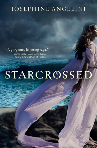 Guest Review: Starcrossed