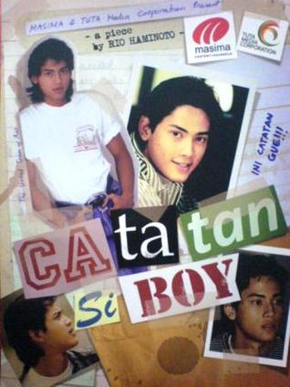 Review Buku Catatan Si Boy