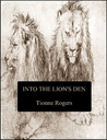 Into the Lion's Den (Guntram de Lisle #2)