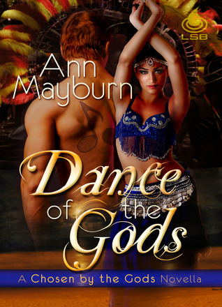 Dance of the Gods Book Cover