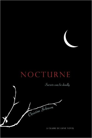 ARC Review: Nocturne by Christine Johnson
