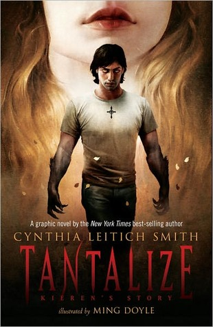 Tantalize: Kieren's Story
