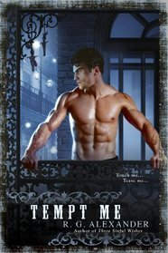 Tempt Me (Possess Me sequel)