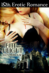 Bite with Height Book Cover