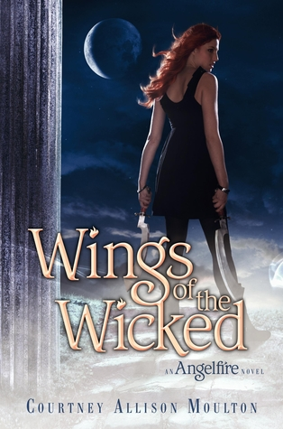 Wings of the Wicked cover
