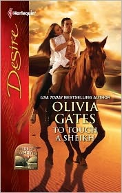 To Touch a Sheikh (Pride Of Zohayd #3) (Harlequin Desire)