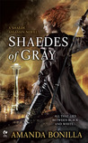 Shaedes of Gray (Shaede Assassin #1)