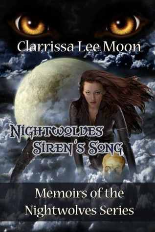 Nightwolves Siren's Song Book Cover