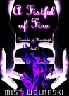 A Fistful of Fire (Chronicles of Marsdenfel)