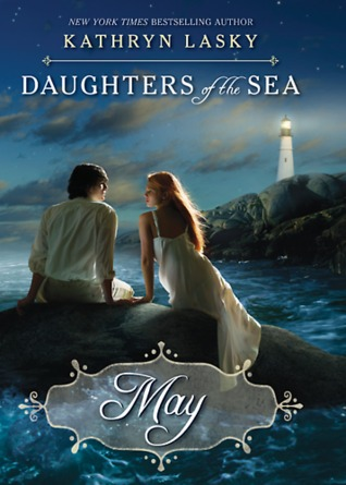 May (Daughters of the Sea, #2)