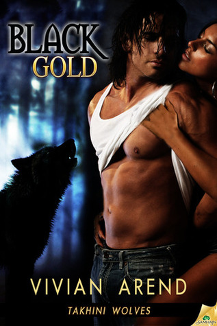 Black Gold (Takhini Wolves #1)