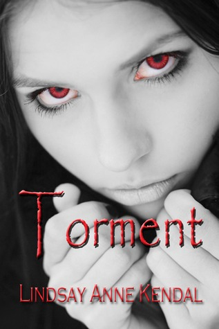 Torment (Bloodlines, #2)