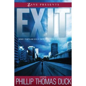 Exit by Phillip Thomas Duck