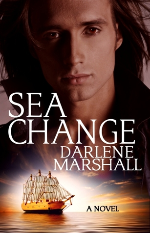 Sea Change by Darlene Marshall