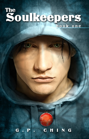 The Soulkeepers (The Soulkeepers #1)