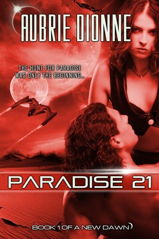Paradise 21 by Aubrie Dionne