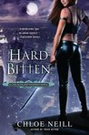 Hard Bitten (Chicagoland Vampires, #4)