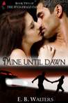 Mine Until Dawn (The Fitzgerald family, book #2)