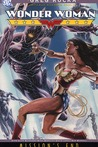 Wonder Woman: Mission's End (Infinite Crisis)