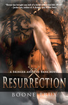 Resurrection (A Bringer and the Bane Novel, #1)