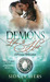 Demons Like It Hot (Demons Unl...