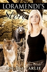 Loramendi's Story (A Lords of Shifters Novel)