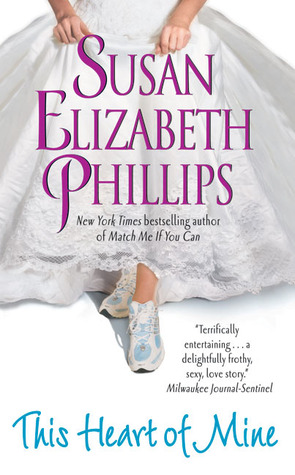 This Heart of Mine (Chicago Stars, #5)