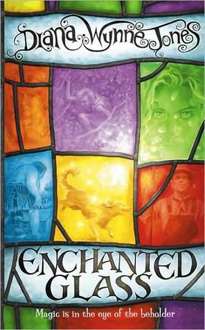 Friday Fronts: Enchanted Glass