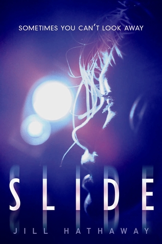 book cover of Slide by Jill Hathaway