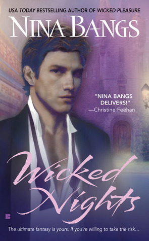 Wicked Nights (Castle of Dark Dreams, #1)
