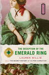Review: The Deception of the Emerald Ring