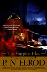 The Vampire Files, Volume 1