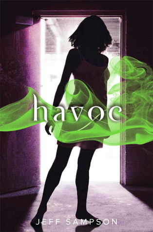 Havoc: A Deviants Novel