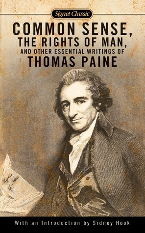 common sense thomas paine. Common Sense, The Rights of