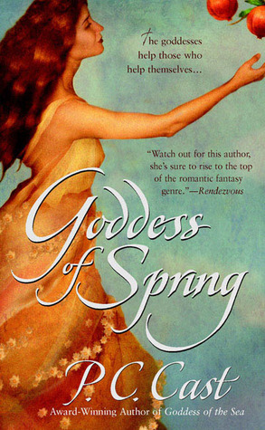 Goddess of Spring (Goddess Summoning, #2)