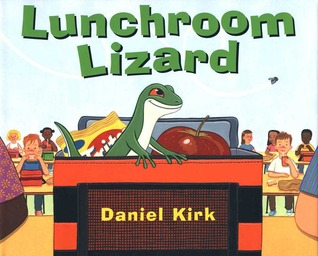 Lunchroom Lizard