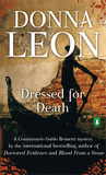 Dressed for Death (Commissario Brunetti #3)