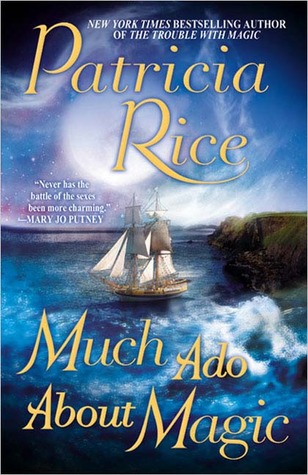 Much Ado About Magic (Signet Eclipse)