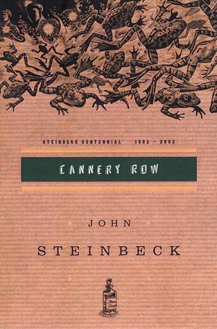 good people in cannery row essay How to cite   in mla format osborne-bartucca, kristen boghani, a ed cannery row essay questions.