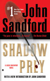 Shadow Prey (Lucas Davenport, #2)