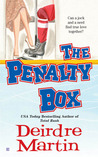 The Penalty Box (New York Blades, #4)