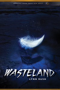 Wasteland (Wasteland, #1)