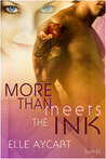 More than Meets the Ink (Bowem, #1)