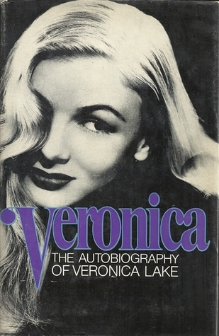 Veronica Lake autobiography