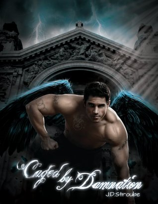 Caged by Damnation (Caged #2)