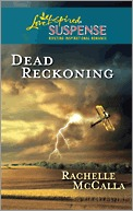 Dead Reckoning by Rachelle McCalla