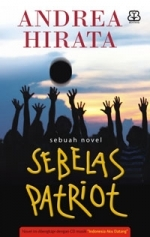 Review Buku 11 Patriot