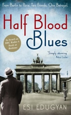 Half Blood Blues