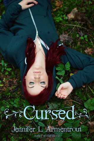 Review: Cursed by Jennifer L. Armentrout