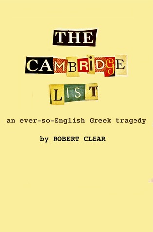 The Cambridge List